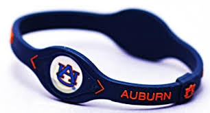 balance bracelet power images Auburn tigers power force energy bracelet blue jpg