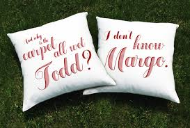 Christmas Decorative Pillow Cases by Christmas Vacation Movie Throw Pillow Cover Set 2 Cases