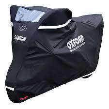 waterproof bike oxford stormex motorcycle cover revzilla