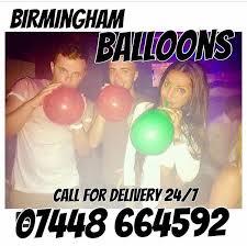 balloon delivery birmingham al birmingham balloons brumballoons
