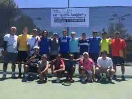 Cerritos College Map Welcome To The Cerritos Tennis Center