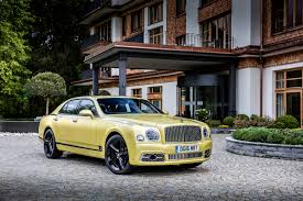 bentley night 2018 bentley mulsanne review ratings specs prices and photos