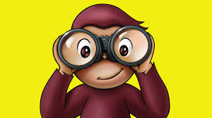 Bad Monkey Why Curious George May Be A Bad Influence On My Child And Yours