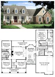 house plans with front porch one story plans house plans with front porch one story