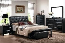 Black King Bedroom Furniture Sets Black California King Bedroom Sets Premium Black King Size Bedroom
