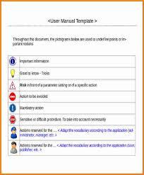 doc 413536 user manual template u2013 user manual template 84