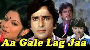 film laga indonesia jadul youtube aa gale lag jaa 1973 full hindi movie shashi kapoor sharmila
