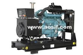 aosif doosan daewoo d1146 diesel generator set buy doosan daewoo