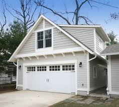 detached garage plans in exterior traditional with dark gray