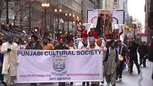 thanksgiving day parade in chicago photos chicago u0027s thanksgiving day parade 2015 abc7chicago com