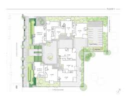 The Ansley Floor Plan Residences U2013 One Museum Place