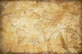 Pirates Map Compass Map Images U0026 Stock Pictures Royalty Free Compass Map