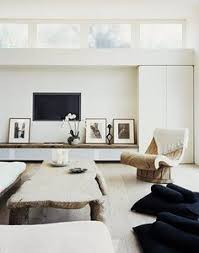 Living Room Tv Furniture by Don U0027t Make These Five Common Living Room Design Mistakes White