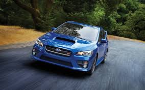 subaru sports car 2017 2017 subaru wrx news reviews picture galleries and videos