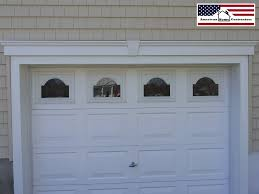 Keystone Overhead Door Garage Door Header Trim Home Design Ideas And Pictures