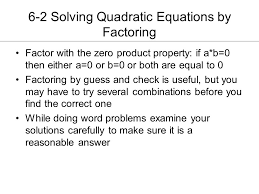 chapter 6 exploring quadratic functions and inequalities ppt