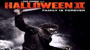 Halloween Michael Myers Trailer