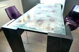 plateau de bureau en verre sérigraphié plateau de bureau en verre serigraphie plateau de verre bureau