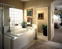 decorating ideas for master bathrooms bathroom and master bath decorating design with j
