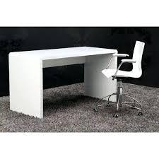 bureau blanc laqué brillant emejing bureau blanc laque pictures design trends 2017 shopmakers us