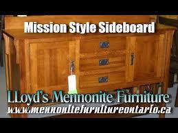 mennonite furniture kitchener mission sideboard mennonite mission style sideboard mennonite