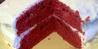 easy red velvet cake recipe genius kitchen