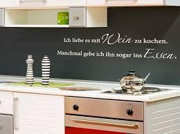 küche wandtattoo einfache ideen küchen wandtattoos für ihre küche