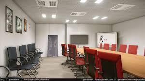 fox engine vs cryengine 3 konami u0027s office room recreated in