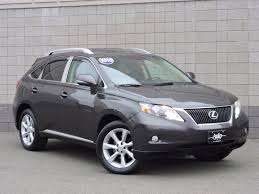 lexus suv 2010 cost used 2010 lexus rx 350 limited at saugus auto mall