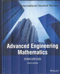 advanced engineering mathematics erwin kreyszig 9788126531356