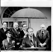 Marines Holding Flag Clearly A Great Many Presidents Are Not Real Americans Umbrella