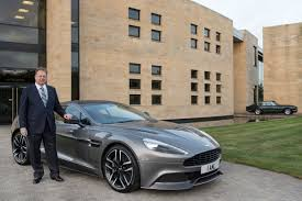 future aston martin aston martin ceo andy palmer maps out the future sae international