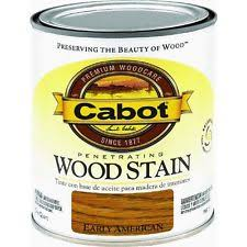 Sikkens Cetol Interior Stain Sikkens Cetol Dek Finish 045 Mahogany Wood Stain 4 Oz Sample Can