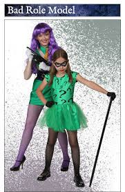 Riddler Halloween Costume Joker Costumes Halloweencostumes