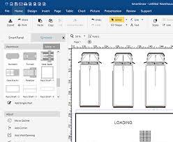 floorplan design software warehouse layout design software free download