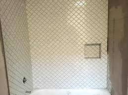 bathtub edging bathroom bathroom tile edging ideas homedesignlatest site