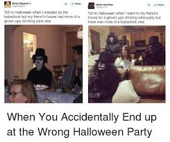 Halloween Party Meme - katie dippoldo david sanchez follow apotham146 tbt to halloween