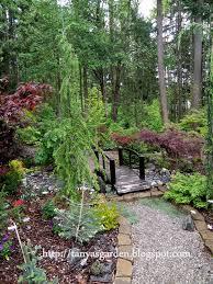 Rock Garden Perennials by Mysecretgarden Garden Of The Conifer Collector Part 1