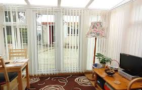 Patio Door Internal Blinds Fancy Sliding Patio Doors With Built In Blinds With Exterior Glass