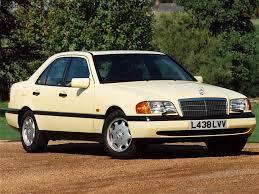 mercedes benz c klasse w202 specs 1993 1994 1995 1996 1997