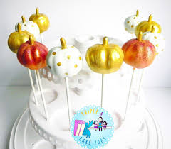 thanksgiving cake pops a cake pops