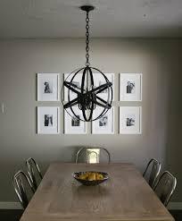 orb chandelier metal editonline us orb chandelier metal andrea lauren west diy designer black orb chandelier lighting