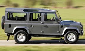 land rover defender 110 2016 vwvortex com how did the land rover defender not sell amazingly