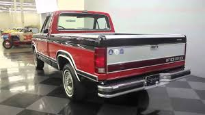 Streetside Classic Cars - 1834 1986 ford f 150 final youtube