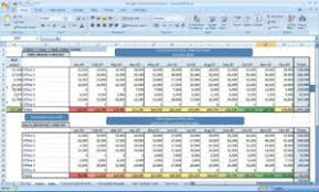 budgeting spreadsheet templates budgeting excel templates