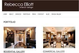 Home Interior Design Company Make Your Website Interior Design Yola