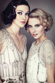 great gatsby womens hair styles 46 great gatsby inspired wedding dresses and accessories gatsby