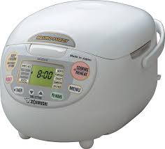 stoneware rice cooker zojirushi neuro fuzzy rice cooker and warmer reviews wayfair