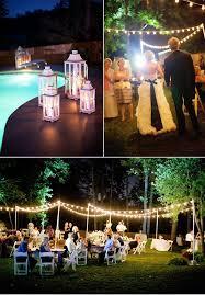 Backyard Wedding Lighting by 100 Ideas To Try About Backyard Bash Wedding Lime Green