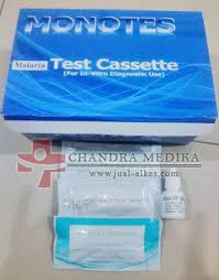 Alat Tes Malaria alat tes malaria yang cepat dan mudah digunakan harga murah